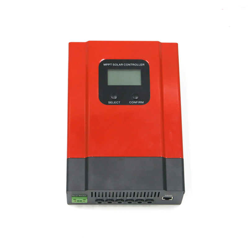 ESmart3-30A MPPT Solar Charge controller 12V 24V 36V 48V Auto Sense Backlight LCD Display Max 150V Input RS485 sense and sensibility