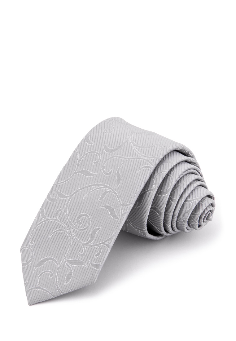 [Available from 10.11] Bow tie male CASINO Casino poly 6 gray 512 1 04 Gray