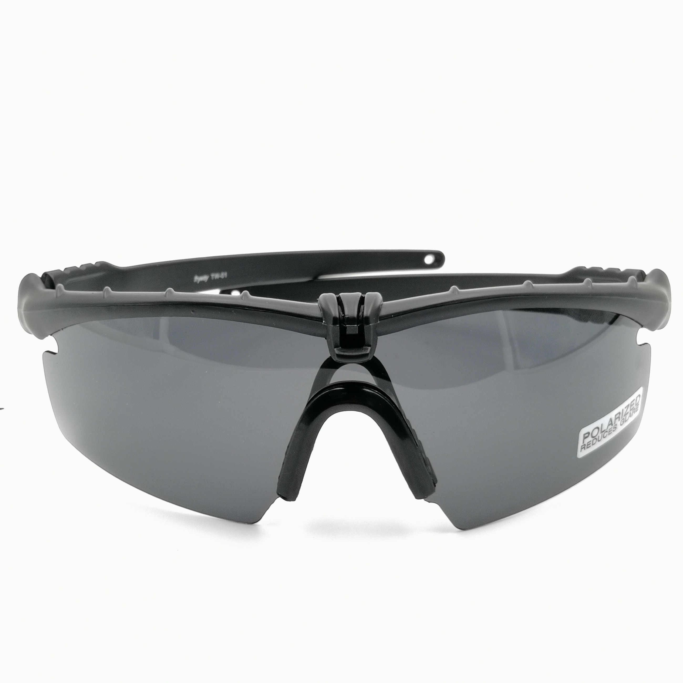 Наружные фотохромные солнцезащитные очки 3,0 Баллистические поляризационные защитные Тактические Военные очки Пейнтбол Стрельба gafas