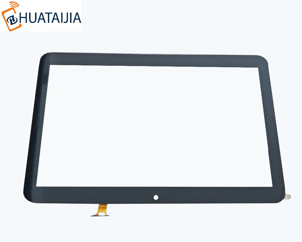 New for 10.1 DIGMA Plane 1715T 4G PT1139PL Tablet Touch Screen Touch Panel digitizer glass Sensor Replacement цена