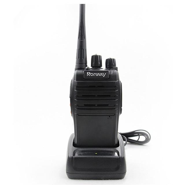 F 3S New Walkie talkie Professional Civilian Waterproof 5W Power Security Portable Radio Self driving Office Hotel Walkie Talkie