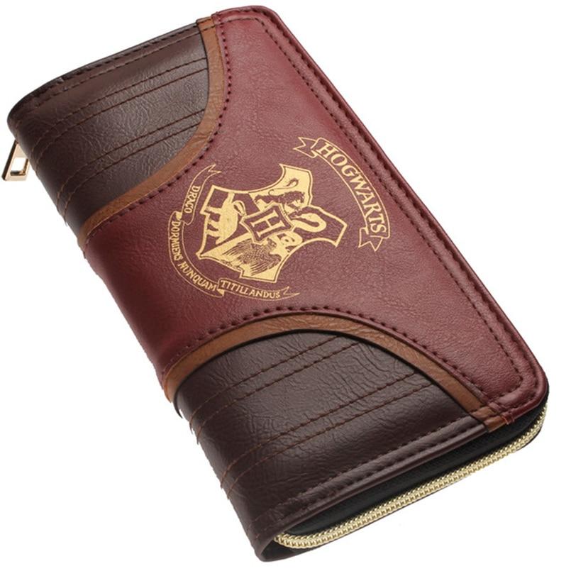 Harry Potter Long Wallet (3)