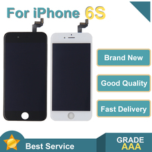 Replacement For Iphone 6s lcd Screen Display Touch Digitizer Assembly iphone LCD AAA Quality for
