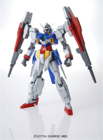 Model DABAN 1/100 MG 6627 AGE 2 Warrior Double Cannon AGE 2 Double Gun Type