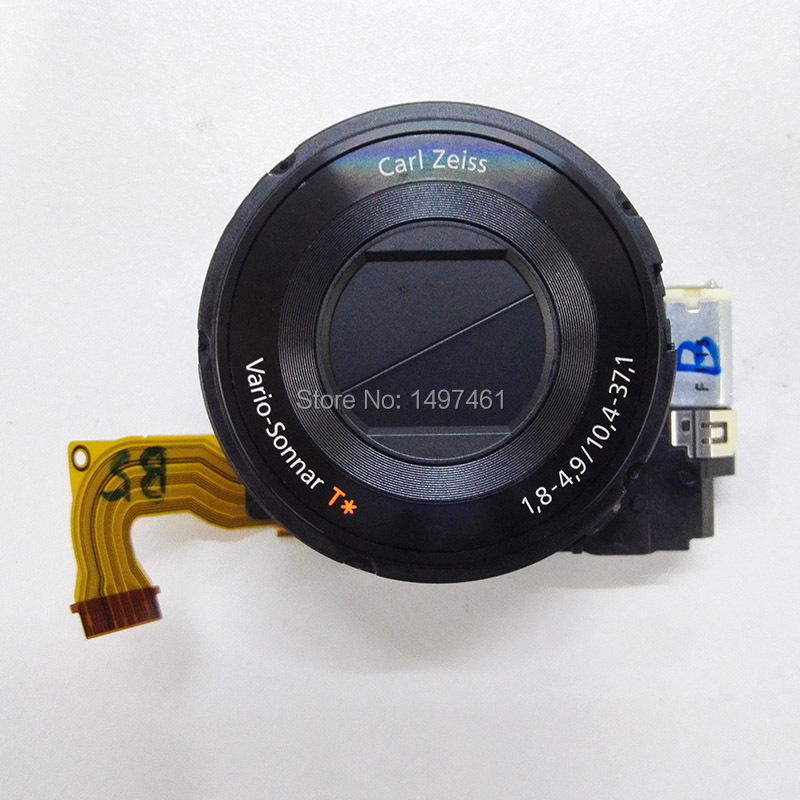 New Optical Zoom lens without CCD For Sony DSC-RX100 DSC-RX100M2 ; RX100 RX100M2 RX100-2 Digital camera 100% original for sony rx100 lens zoom cyber shot dsc rx100 dsc rx100ii rx100 rx100ii m2 lens camera parts free shipping