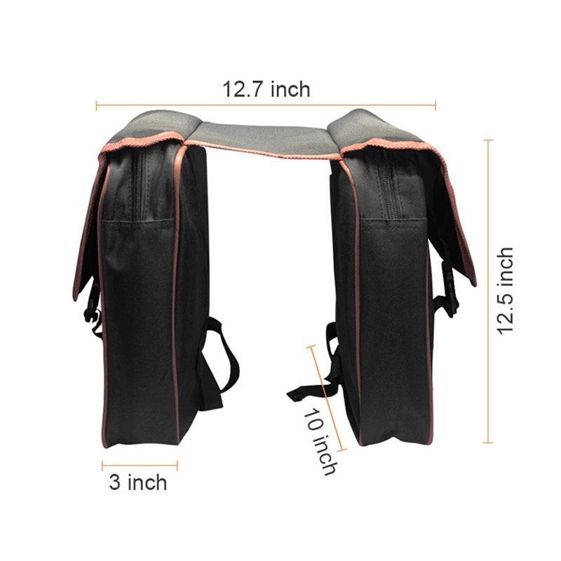 Горный велосипед перевозчик задний багажник крепящийся за сиденье Паньер стойки путешествия ретро сумка Аксессуары для велосипедов заднего сиденья стойки Ретро сумка