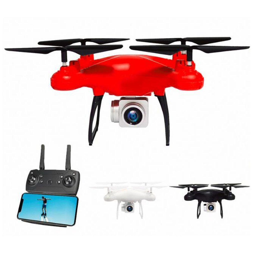 GW26 RC Drone 1080P HD Camera 4CH Long Time Flying Wifi FPV Mini Drone Altitude Hold Headless Mode Profissional Quadcopter