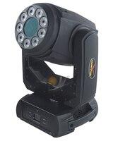 5 Вт/8 Вт RGB 40 К перемещения головы лазерного света для дискотеки событие мультфильм Лазерная домашнего Свадебный клуб эффект диско DJ выставк