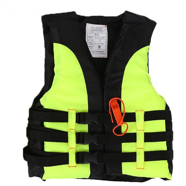 Chaleco salvavidas para niños de 2 a 12 años de edad, niño, niña, al aire libre, navegación, vida, seguridad, deportes acuáticos baño ayuda chaleco