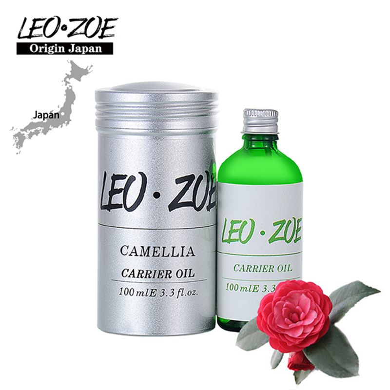 LEOZOE Pure Camellia Oil Certificate Of Origin Japan Camellia Essential Oil 100ml Essential Oil Huile Essentielle leozoe pure camellia oil certificate of origin japan camellia essential oil 100ml essential oil huile essentielle