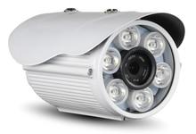 Full-color surveillance digicam Onvif H.265 P2P safety POE Audio IP digicam Out of doors waterproof white mild