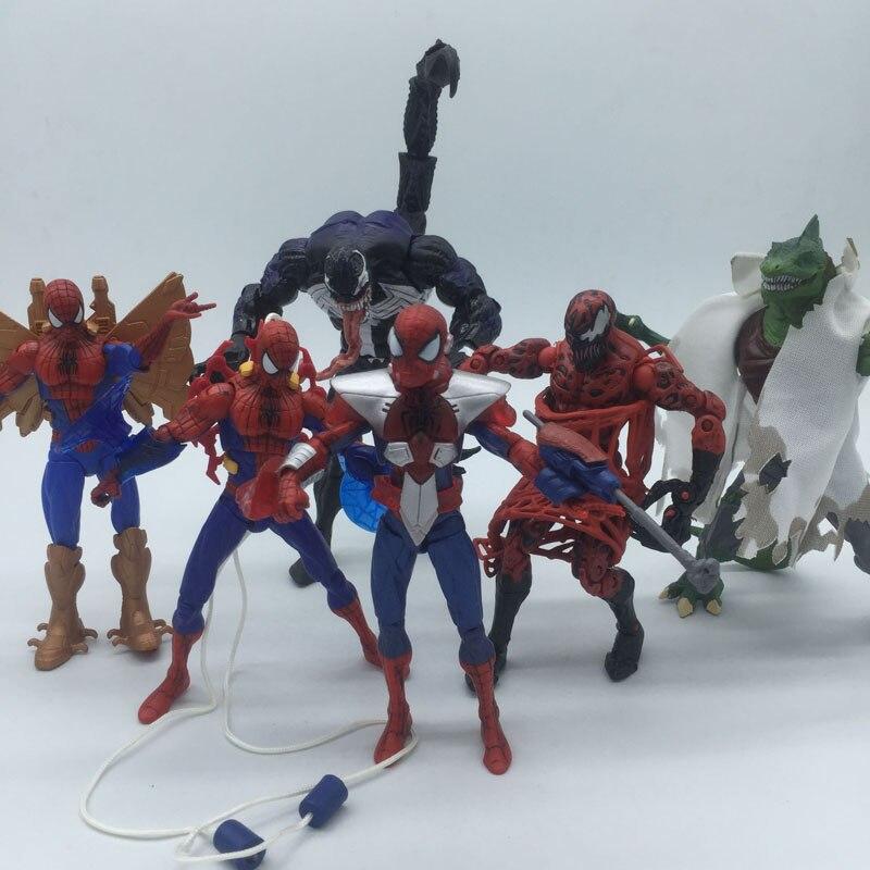 Universe Spiderman Ven...