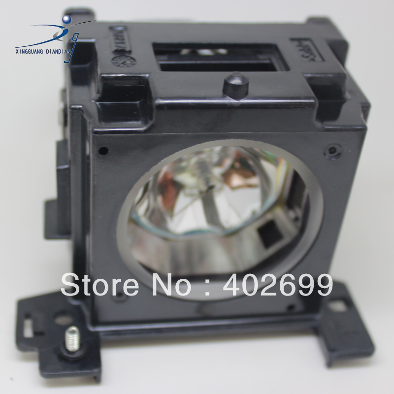 все цены на projector lamp DT00731 for Hitachi CP-X250 CP-X255 CP-X8250 CP-X8255  with housing онлайн