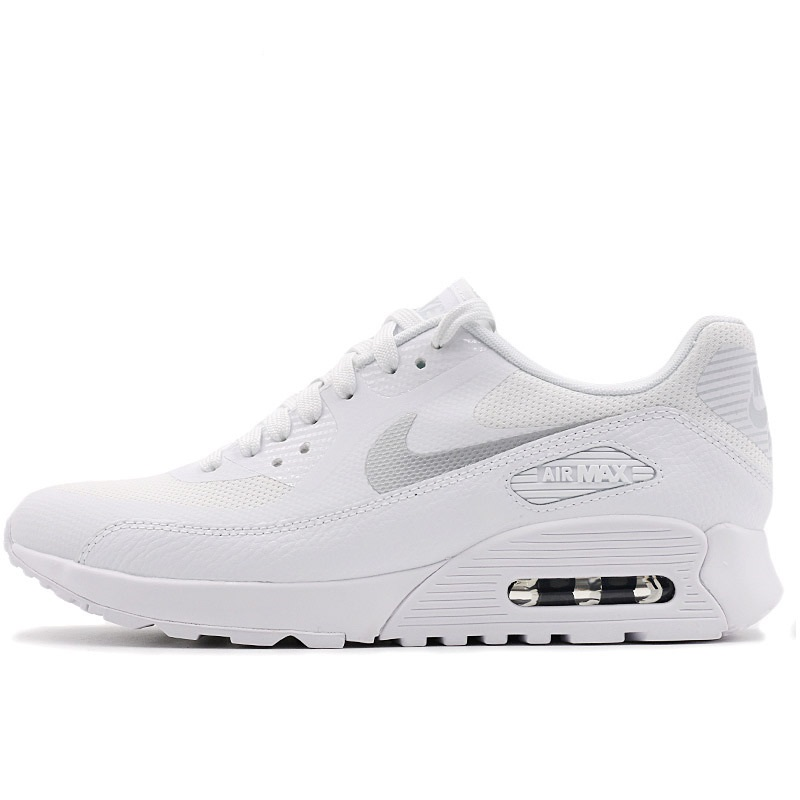 online store 08f35 6c2d6 Original New Arrival Authentic NIKE AIR MAX 90 Ultra 2.0 Women s Breathable  Running Shoes Sneakers Good Quality 881106 101-in Running Shoes from Sports  ...