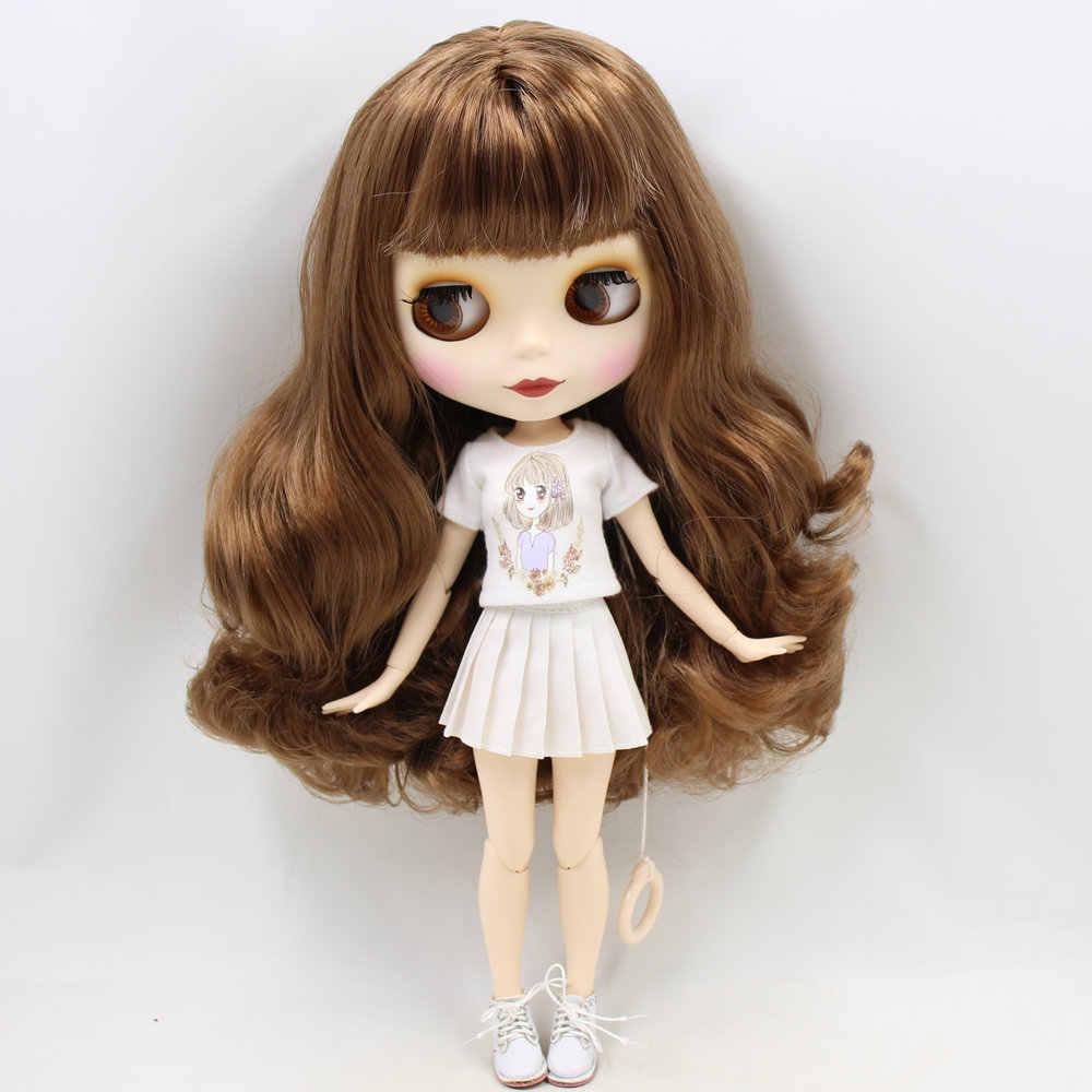 Fábrica ICY muñeca Blyth cuerpo normal y cuerpo articulado en venta 1/6 BJD neo azone