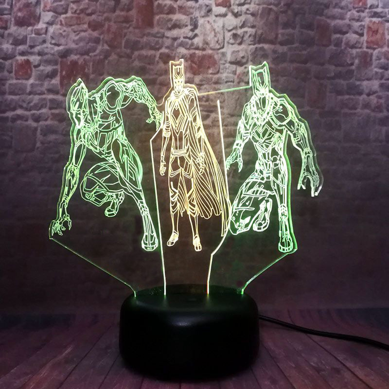 3d-nightlight-led-7-mixed-colors-light-font-b-marvel-b-font-superheros-panther-model-font-b-marvel-b-font-black-panther-figure-toys