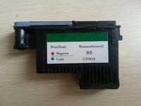 PARA HP 88 (C9382 A) Magenta Ciano impressora de cabeça de Impressão