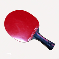 Carbon Fiber 7 6 Carbo 13 Layers 7 6 WRB CR Senior Blue Sponge Table Tennis