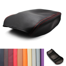 Car Center Console Lid Armrest Box Cover Protection Pad For Toyota Camry 2006 2007 2008 2009 2010 2011 цены