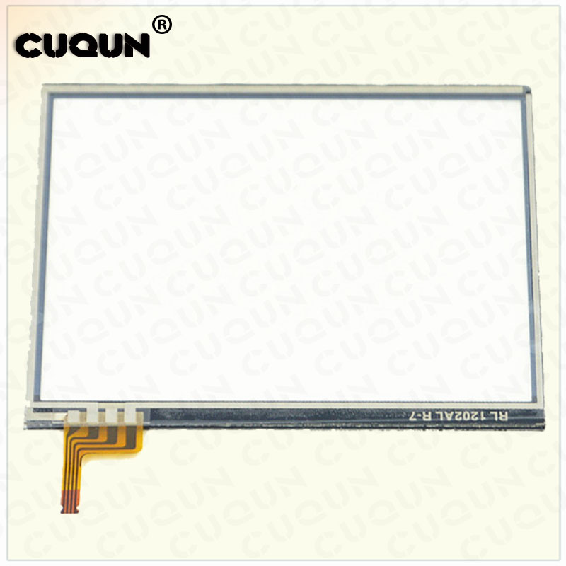 Transparent Touch Screen For NDSLite Touch Pad For Nintend NDSLite Trackpad Screen For NDSLite Console