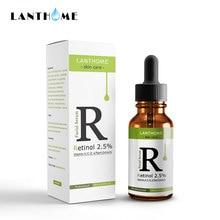 Face Facial Serum Retinol 10ml Vitamin C Serum Firming Repair Skin Anti Wrinkle Anti Acne Serum Skin Care Whitening AntiAnging25 цена в Москве и Питере