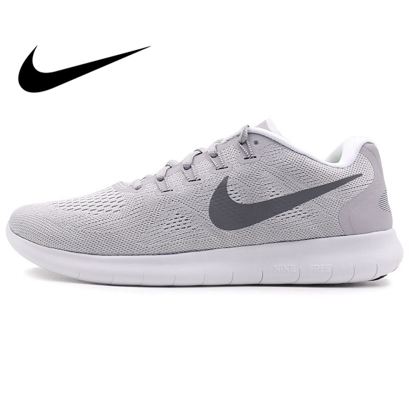 Original NIKE Free Mens Running Shoes Sneakers Mesh Breathable New Outdoor Sports Comfortable Jogging 2019 New Arrival 880839Original NIKE Free Mens Running Shoes Sneakers Mesh Breathable New Outdoor Sports Comfortable Jogging 2019 New Arrival 880839