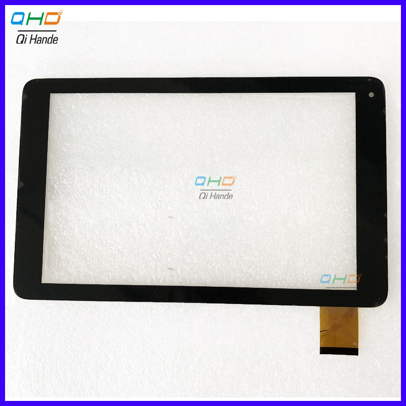 "New For 10.1"" Inch UMAX VisionBook 10Q Plus Touch Screen Touch Panel Digitizer Glass Sensor Replacement Free Shipping"