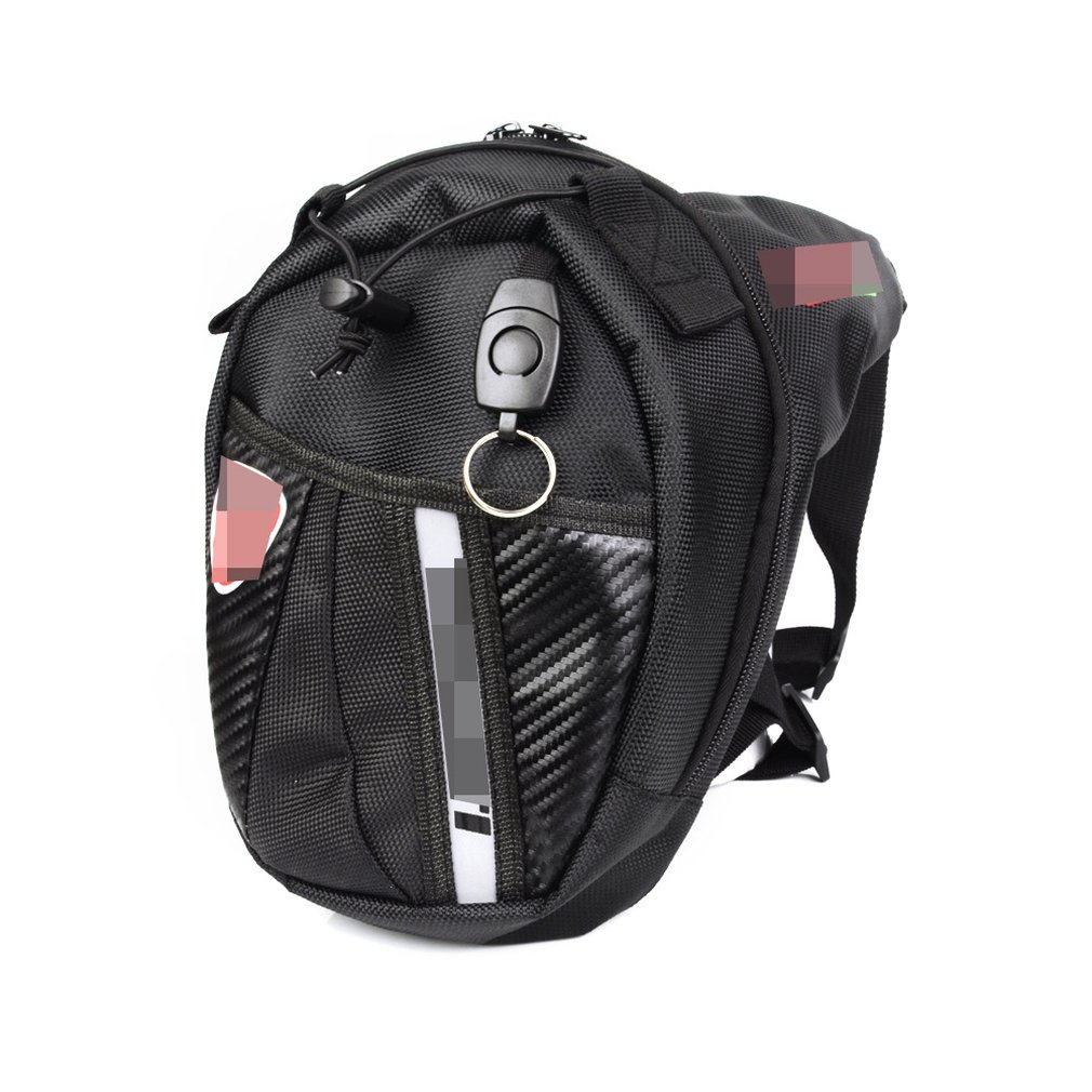 Portable Size Outdoor Racing On Motorcycles Riding Legs Riding Bag Bicycle Pockets Fishing Bag Waist Bag