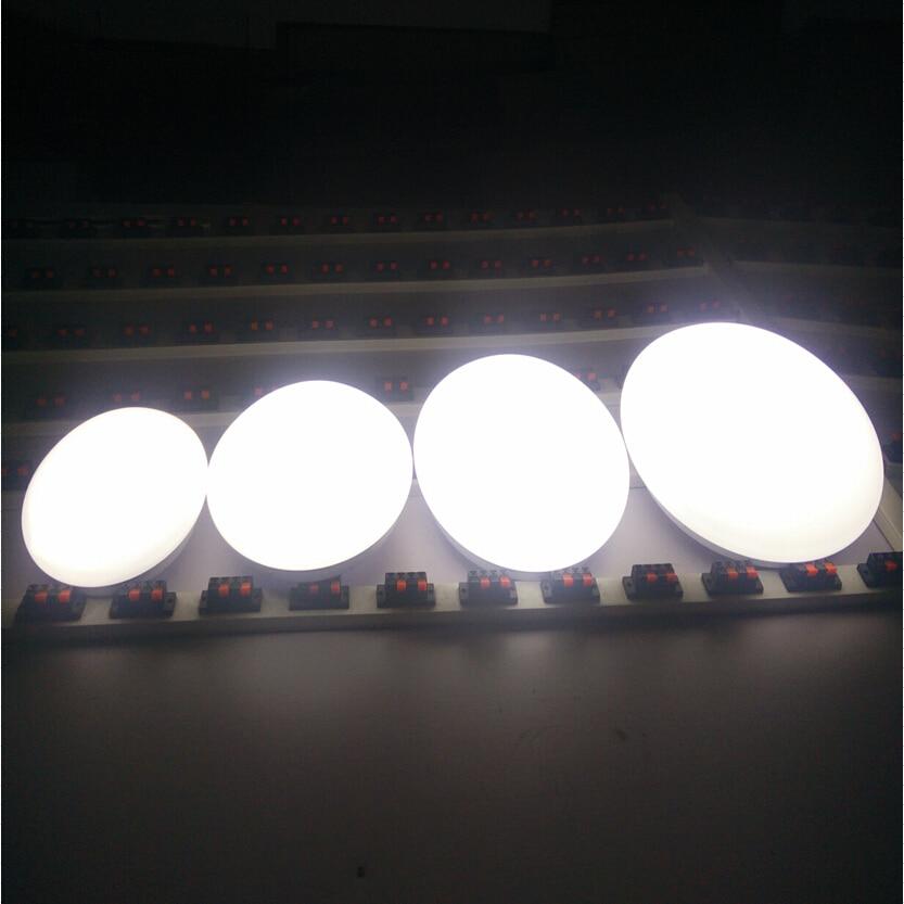 AC110V-240V 12W 18W 24W 36W Modern Led Ceiling Lights For Study kitchen balcony aisle corridor bathroom Ceiling lamp Fixture