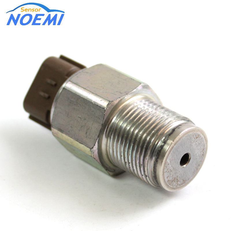 2016 New Arrival Original Denso Common Rail Pressure Sensor 499000 6160 4990006160 for NISSAN X TRAIL
