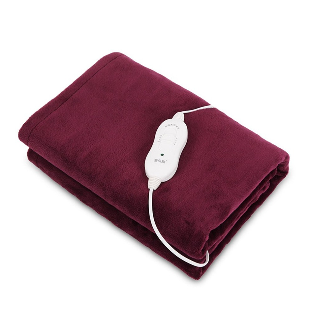 220v Electric Blanket Electric Heated Blanket Mat Electrical Blanket Heated Blanket Electrique Carpets Heater Winter Bed цена