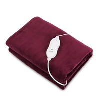 220v Electric Blanket Electric Heated Blanket Mat Electrical Blanket Heated Blanket Electrique Carpets Heater Winter Bed