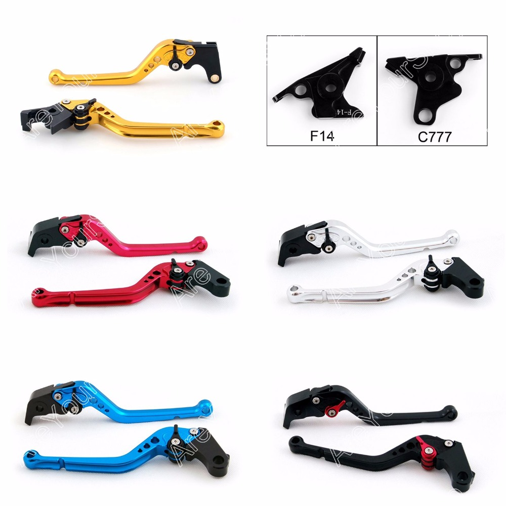 Areyourshop Brake Clutch Levers for Kawasaki ZX7R / ZX7RR ZX1100 for Yamaha FJR   New Fashion Styling Motorbike Covers Brakes 1 pair chrome flame shape motorcycle clutch brake hand levers for kawasaki zx 6r 2000 2004 billet aluminum motorbike brake parts