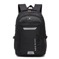 Men Women Laptop Backpack 15 6 17 Inch Rucksack SchooL Bag Teenage Boys Travel Waterproof Backpack
