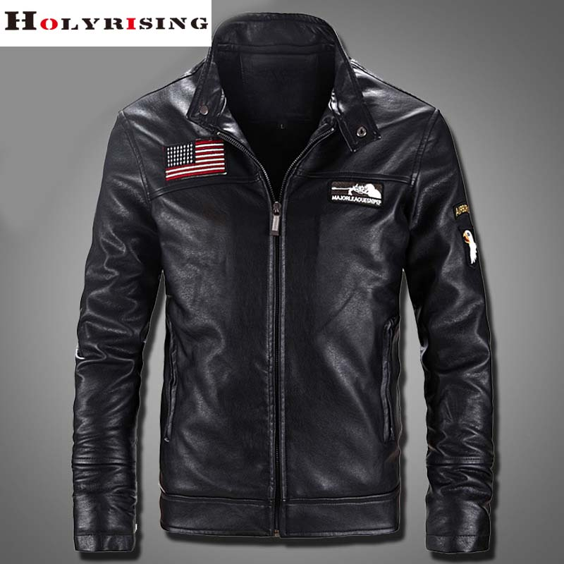 Compare Prices on Best Leather Jacket- Online Shopping/Buy Low ...
