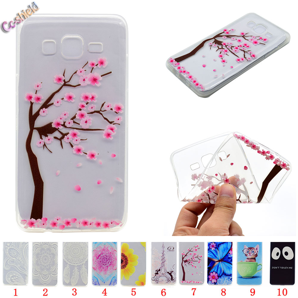 new product 64eeb 0fb4b Buy samsung g550t1 case and get free shipping on AliExpress.com
