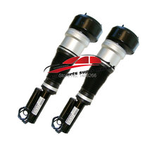 PAIR – FRONT AIRMATIC AIR SUSPENSION SHOCK STRUT FOR MERCEDES S-CLASS – 221 320 49 13 / 2213204913, 221 320 93 13 / 2213209313