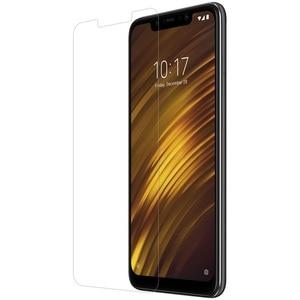 Image 3 - For Xiaomi POCOPHONE F1 強化ガラス For Xiaomi ポコ F1 スクリーンプロテクター Nillkin アメージング H & H + プロ保護フィルム nilkin ガラス