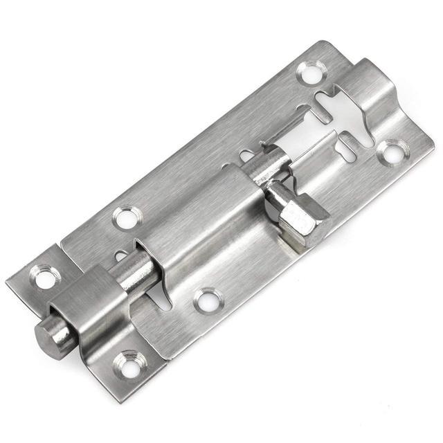 door bolt locks front door hot sale door lock for bathroom toilet shed bedroom catch latch easy fit slide bolt