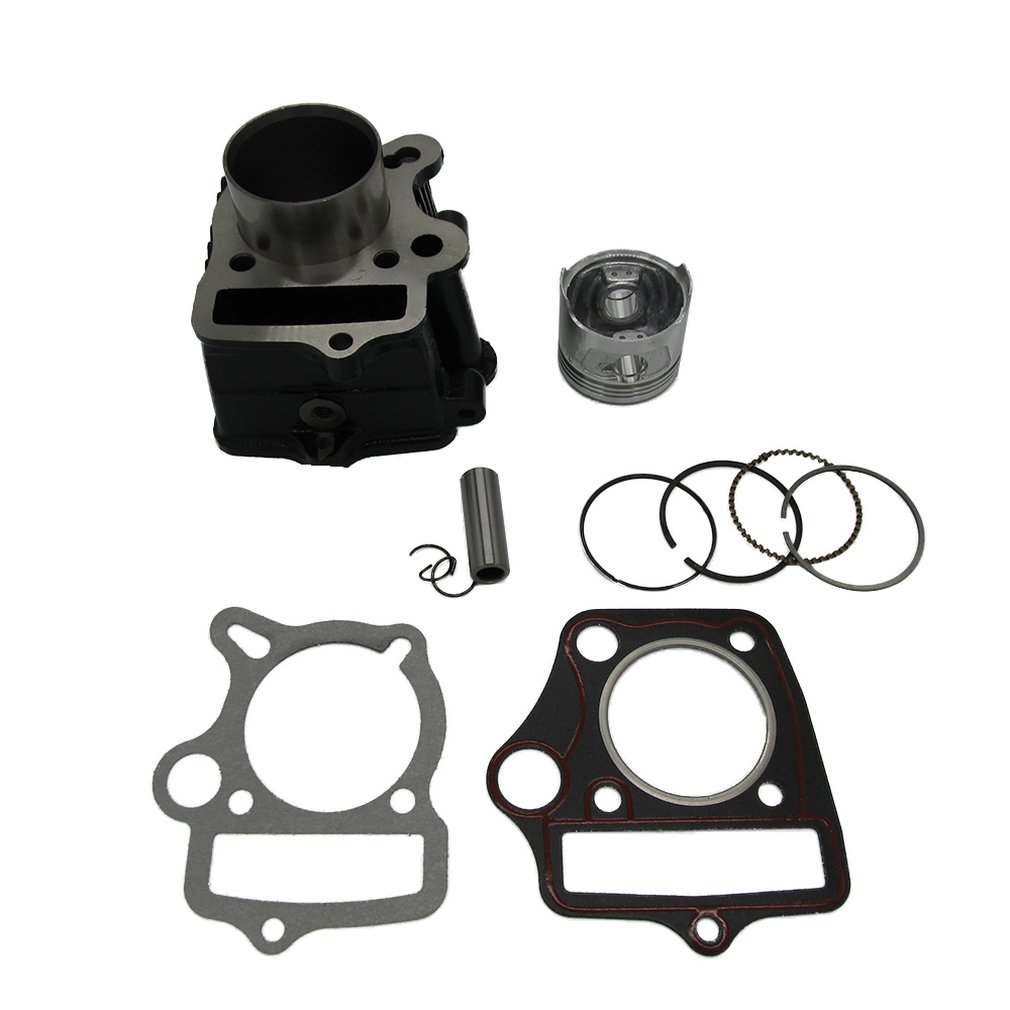 Brake System Cast Iron Cylinder Kit JOG70 bore 47mm for