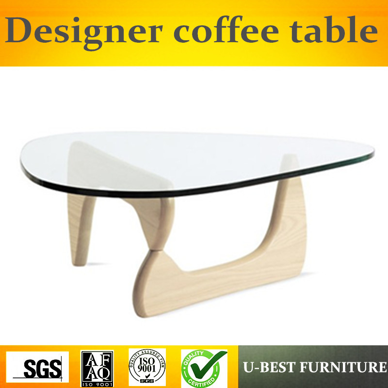 Exotic Glass Coffee Tables: U BEST Living Room Furniture Glass Coffee Table,Glass