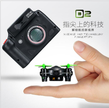 Mini Aerial four axis drone With 2.0 camera Led Light 2.4G 4CH RC Helicopter RTF RC Quadrocopter toys one key to return toy gift