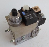 MB DLE407B01S50 Dungs Gas MultiBloc Combined regulator and safety shut off valves Single stage For gas burner New & Original