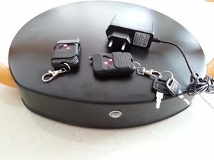 Image 2 - 自動駐車障壁リモコンなしでパーキングロック車 (バッテリなし付属)
