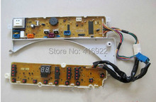 Free shipping 100% tested for Midea for rongshida washing machine board xqb60–873g xqb60–871g motherboard set on sale