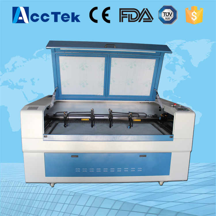 Table Type Cnc Laser Engraving Machine Ring