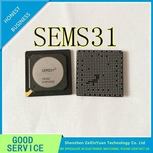 Image 2 - 2 Cái/lốc SEMS31 BGA Ban Đầu IC Chất Lượng Tốt Nhất
