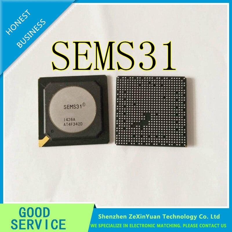 2PCS/LOT SEMS31 BGA Original IC