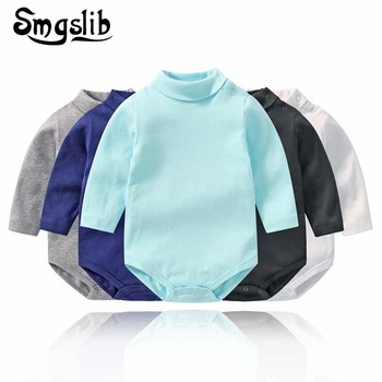 Baby clothes boy romper baby winter clothes new born Long Sleeve Kids Boys Jumpsuit baby girl clothes infant onesie costume 3
