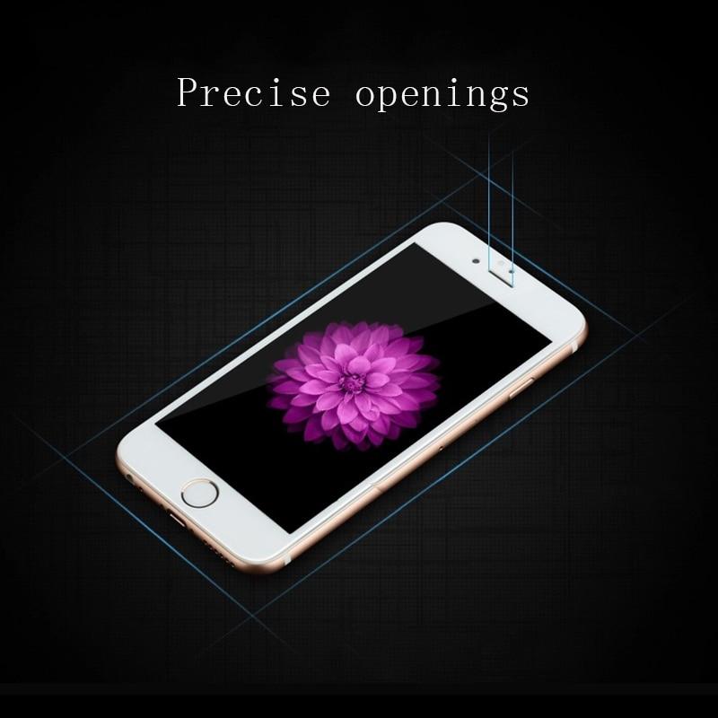 IPhone 6 6s 6 üçün 2PCS Tam Ekran - Cib telefonu aksesuarları və hissələri - Fotoqrafiya 6